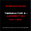 Stefano Pacini - Terminator 2: Judgment Day (Main Theme) illustration