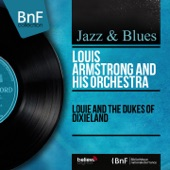 Louis Armstrong And His Orchestra - Bourbon Street Parade