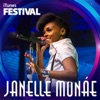 iTunes Festival: London 2013 - EP, Janelle Monáe