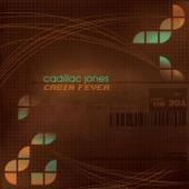 Cadillac Jones - Inverted Jenny