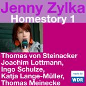 Homestory (Thomas Meinecke) - Kapitel 6