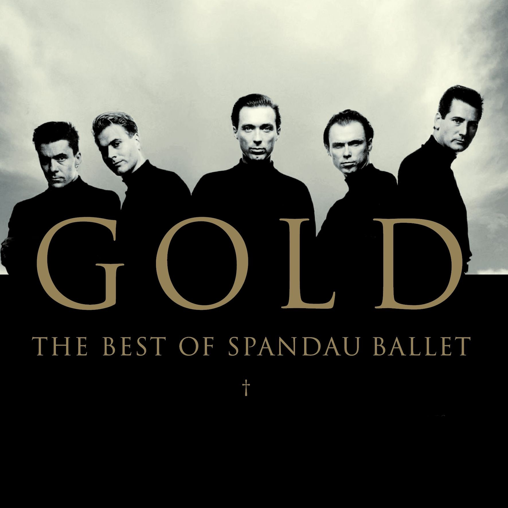 Cover art for Gold