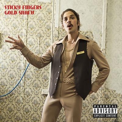 Gold Snafu - Single - Sticky Fingers