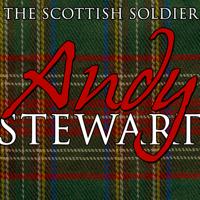 Andy Stewart - The Scottish Soldier artwork