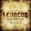 Timaya - I Concur (feat. Don Jazzy) artwork