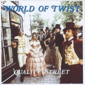 World Of Twist - Sons Of The Stage