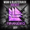 W&W & Blasterjaxx
