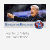 NBA Coaches: Don Nelson