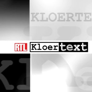 RTL - Kloertext (Small)