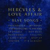 Hercules & Love Affair feat. Aerea Negrot - Painted Eyes