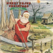Johnnie Allan - It's Christmas Time in Louisiana
