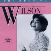 Nancy Wilson - Getting To Know You