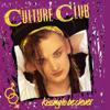Culture Club - Take Control artwork