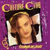 Culture Club, Captain Crucial - Love Twist