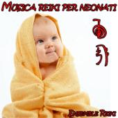 Musica reiki per neonati
