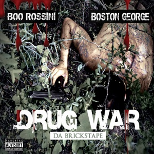 Drug War - Da Brickstape Mp3 Download