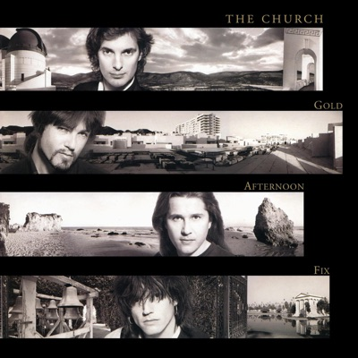 Gold Afternoon Fix (Remastered) - The Church