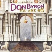 Don Byron - A Whisper In My Ear (For Mario Bauza)