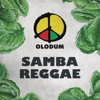 Samba Reggae - Single - Olodum