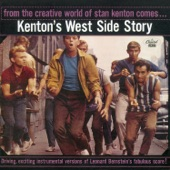 Stan Kenton - Something's Coming