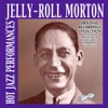 Jelly Roll Morton - Courthouse Bump