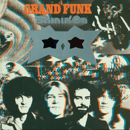Art for The Loco-Motion by Grand Funk Railroad