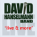 Yamo Be There - David Hanselmann