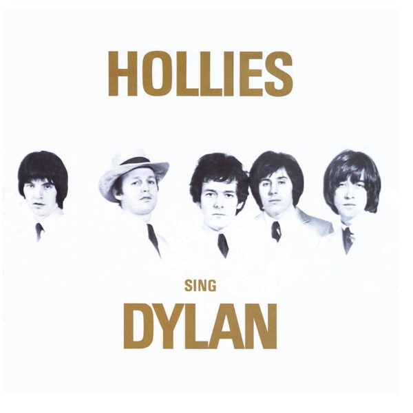 The Hollies - Blowin