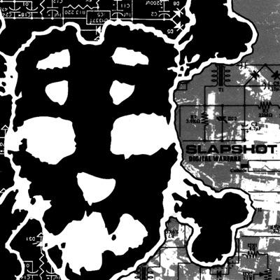 Digital Warfare - Slapshot