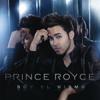Prince Royce - Darte un Beso ilustraciГіn