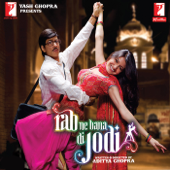 Rab Ne Bana Di Jodi (Original Motion Picture Soundtrack)-Salim-Sulaiman