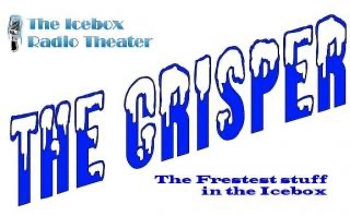 Icebox Radio Theater News