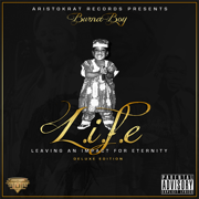 L.I.F.E - Leaving an Impact for Eternity (Deluxe Edition) - Burna Boy