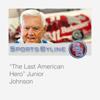 Ron Barr - Daytona 500 Winners: Junior Johnson  artwork