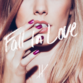 Fall in Love - Barcelona