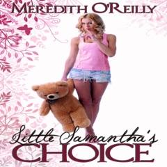 Little Samantha's Choice (Unabridged)