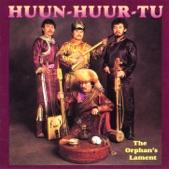 Huun-Huur-Tu - Aa-Shuu Dekei-oo