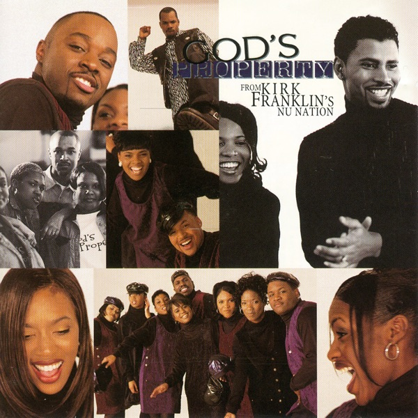 Love - God's Property song image