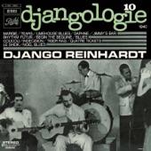 Django Reinhardt - Rhythme Futur