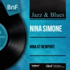 Nina At Newport (Live, Mono Version) ジャケット写真