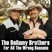 The Bellamy Brothers - Redneck Girl