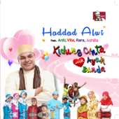 Ramadhan Feat. Anti Haddad Alwi - Haddad Alwi