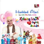 Ayahku (feat. Anti) - Haddad Alwi - Haddad Alwi