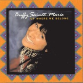 Buffy Sainte-Marie - Piney Wood Hills