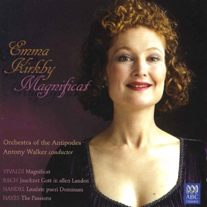"Orchestra of the Antipodes, Antony Walker & Dame Emma Kirkby - The Passions: No. 22 Aria ""In Vain Each Seeks the Foremost Place"" (Reason)"