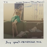 Wildest Dreams (R3hab Remix) - Single