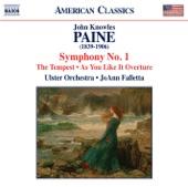 JoAnn Falletta - Symphony No. 1 in C Minor, Op. 23: I. Allegro con brio