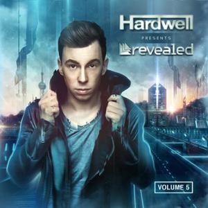 Hardwell - Hardwell Presents Revealed, Vol. 5