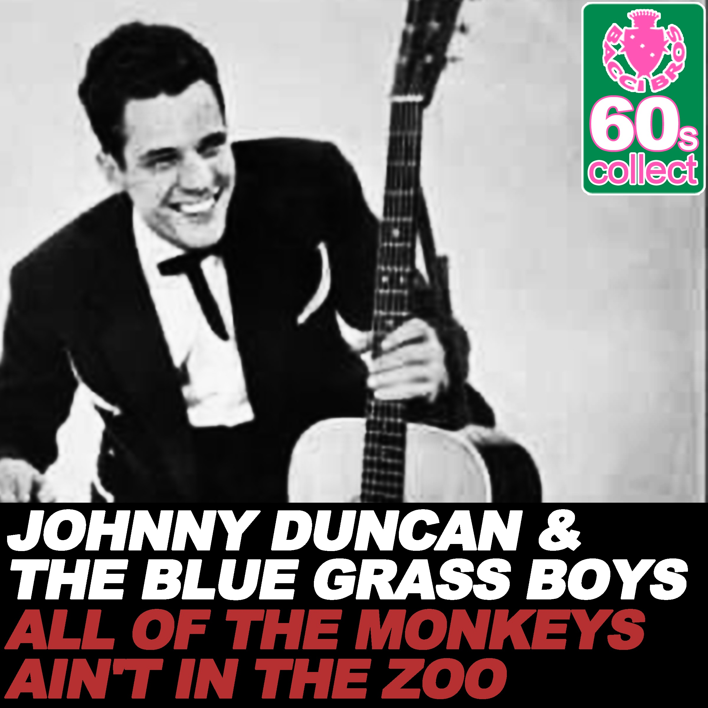All of the Monkeys Ain't in the Zoo (Remastered) - Single