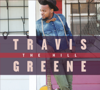 Travis Greene - The Hill artwork